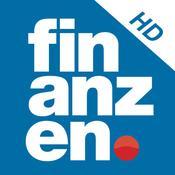 App Icon: finanzen.net Börse & Aktien für's iPad 1.4.5