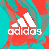 App Icon: adidas Train & Run 4.5.3