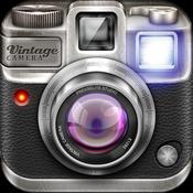 App Icon: Vintage Camera 2.2