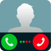 App Icon: Fake Call