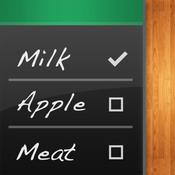 App Icon: Shopping List Free - Einkaufsliste 2.11