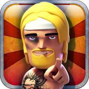 App Icon: BattleBand 1.1