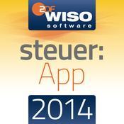 App Icon: WISO steuer:App 2014 1.8.0