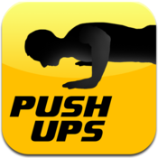 App Icon: Push Ups Work
