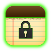 App Icon: NoteCipher