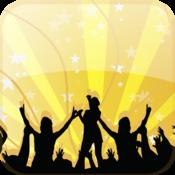App Icon: Festival Finder