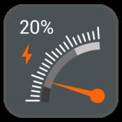 App Icon: Gauge Battery Widget 2015
