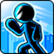App Icon: Stick Fighter 2