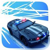 App Icon: Smash Cops 1.09.03