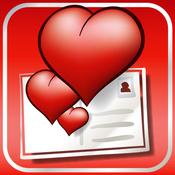 App Icon: Loveletter Designer 1.0