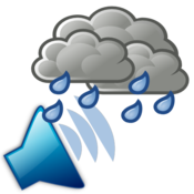 App Icon: Sounds of regen