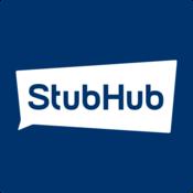 App Icon: StubHub – Tickets für Events