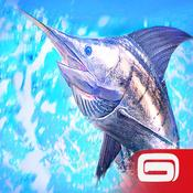 App Icon: Fishing Kings Free+ 1.0.6