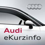 App Icon: Audi eKurzinfo 4.8.0