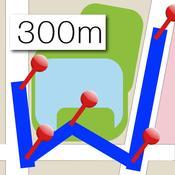 App Icon: WalkPlanner 2.2