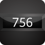 App Icon: Click/Tally Counter Free