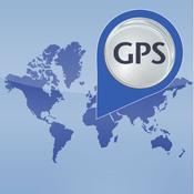 App Icon: GPS Tour 1.2