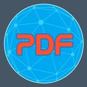 App Icon: WEB To PDF 4.3