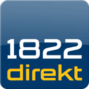 App Icon: 1822direkt-Banking App