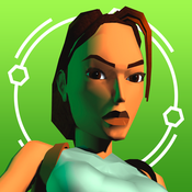 App Icon: Tomb Raider I