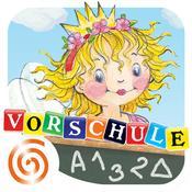 App Icon: Prinzessin Lillifee - Lernerfolg Vorschule: Mathe, Zahlen, Deutsch, Alphabet und Englisch 2.2