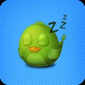 App Icon: Lullaby - Sound zu schlafen