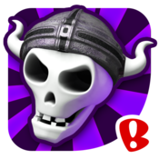 App Icon: Army of Darkness Defense