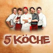 App Icon: 5 Köche Mitkochvideos 1.4