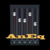 App Icon: AnEq Equalizer Free