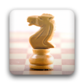 App Icon: Chess Time® -Multiplayer Chess