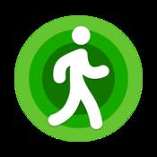 App Icon: Noom Walk Schrittzähler