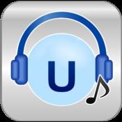 App Icon: mediaU Radio