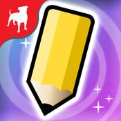 App Icon: Draw Something Free 2.7.0