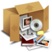 App Icon: Application Folder
