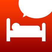 App Icon: Sleep Talk Recorder 5.2