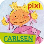 """App Icon: Pixi Buch """"Prinzessin Rosa"""" für iPhone 1.2"""