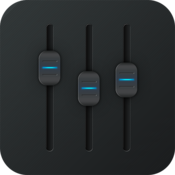 App Icon: Equalizer Music Player