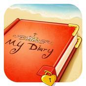 App Icon: Tagebuch am Meer HD 1.0