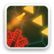 App Icon: HexDefense Free