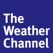 App Icon: The Weather Channel