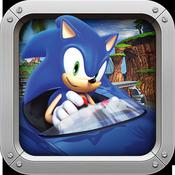 App Icon: Sonic & SEGA All-Stars Racing 1.9.0