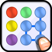 App Icon: Loops - the ultimate dots game