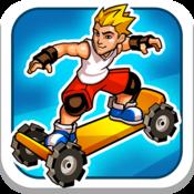 App Icon: Extreme Skater