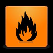 App Icon: Gefahrgut-Helfer