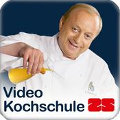 App Icon: Schuhbecks Video Kochschule - die erste interaktive Kochschule von und mit Alfons Schuhbeck 1.5.1