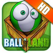 App Icon: Balliland HD 1.01
