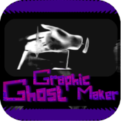 App Icon: Ghost Graphic Maker