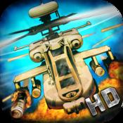 App Icon: CHAOS Kampfhubschrauber HD # 1