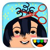 App Icon: Toca Hair Salon 2 1.1.3