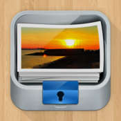 App Icon: Bilder verstecken mit KeepSafe